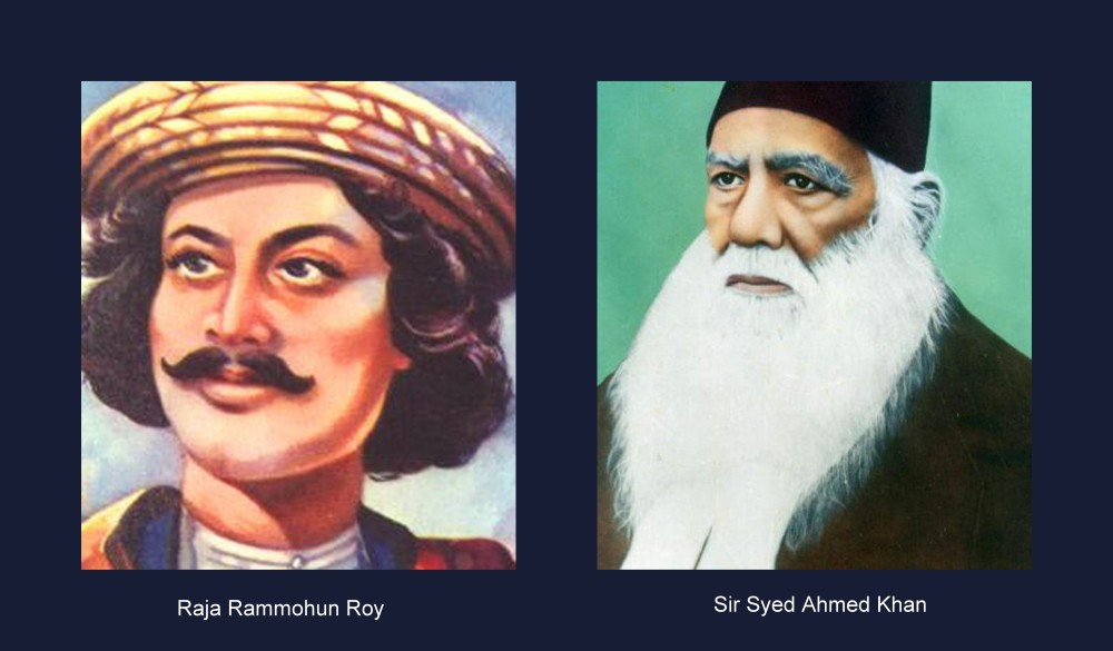 Early Indian modernists