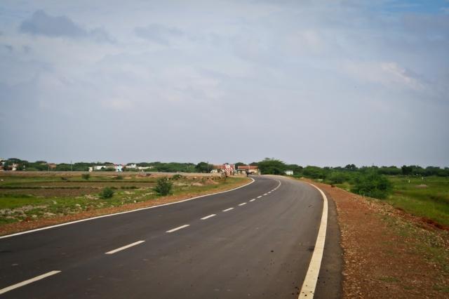 Road, Vembar