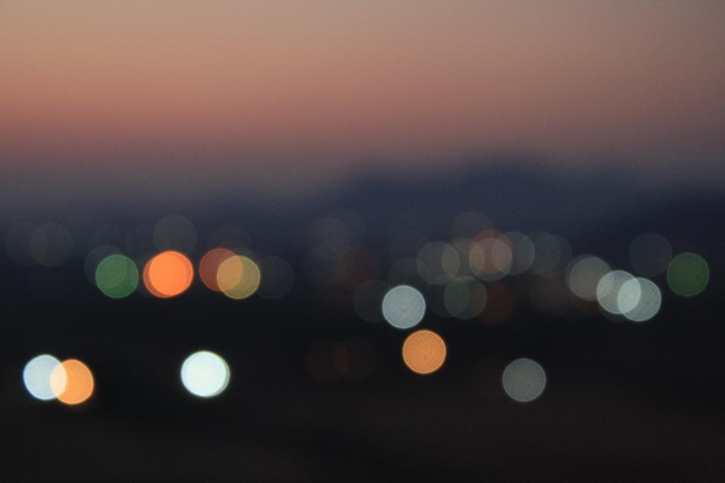 Blur_citylights