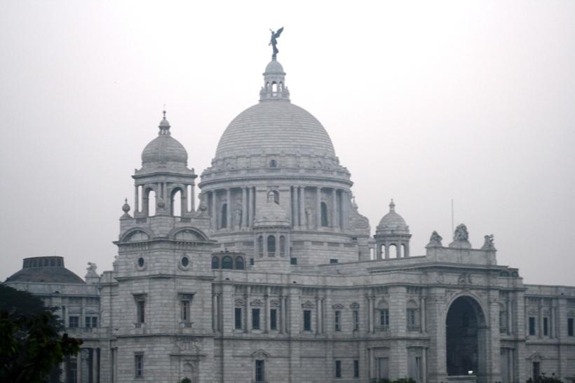 Victorial Memorial, Kolkata, India