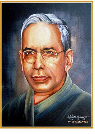 S.R. Ranganathan (Source: The Hindu)