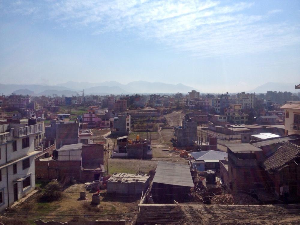 Imadol, Kathmandu (Feb, 2017)